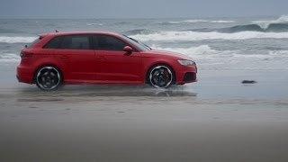 Promoted - Audi Rs3 Versus H20