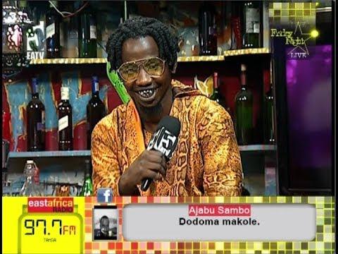 Q Boy Msafi: Nafanya show nyingi za Dubai na South Africa