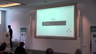 SymfonyLive Berlin 2014 - Lukas Kahwe Smith - Einführung in REST mit Symfony2