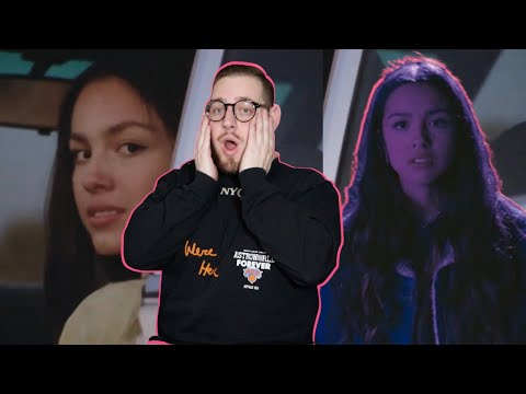 Olivia Rodrigo - drivers license FIRST REACTION/REVIEW
