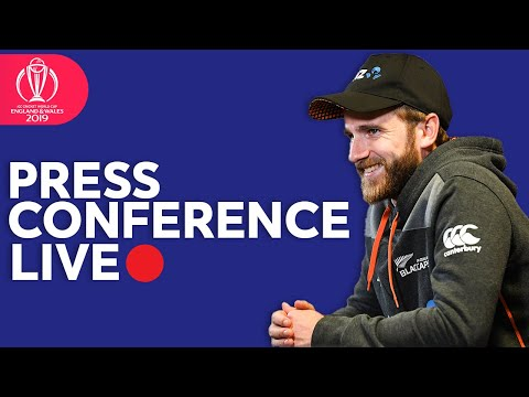Post Match Press Conference South Africa vs New Zealand | ICC Cricket World Cup 2019