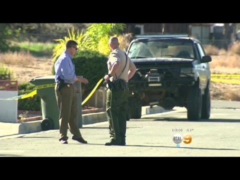 Hemet Slaying Victim's Family Reacts To...