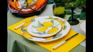 видео Тарелки: посуда в Интернете