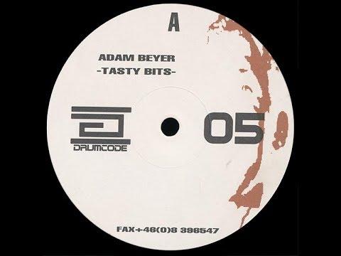Adam Beyer - Untitled ( Tasty Bits - A2 )