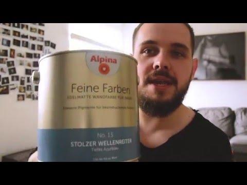 Dennis X Alpina Feine Farben