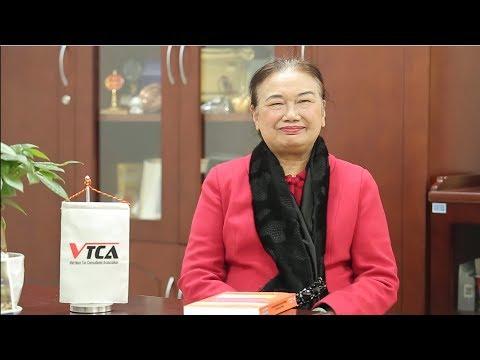 Chia sẻ của Bà Nguyễn Thị Cúc - Chủ tịch Hội Tư vấn thuế Việt Nam | Vtax Corp