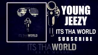 Young Jeezy - Just Got Word ft YG (Its Tha World Mixtape)