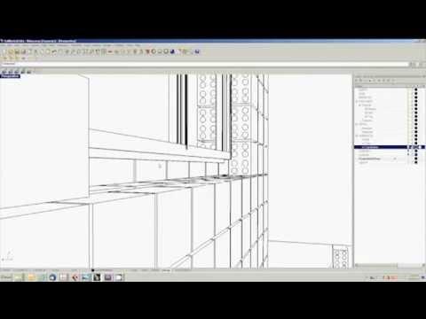 How Aluminium Framed Windows are installed in Australia.