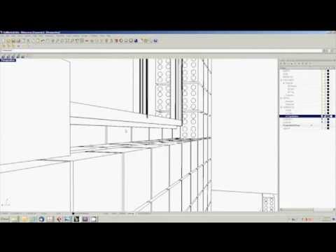 How Aluminium Framed Windows are installed in Australia. - YouTube