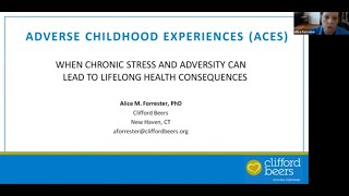 Mental Illness 101: Part IV: Childhood Trauma and Mental Health Impacts