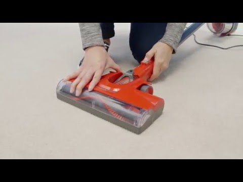 Instructional Guide...Dirt Devil 360⁰ Reach Stick Vacuum Cleaner: Part 2 – Assembly