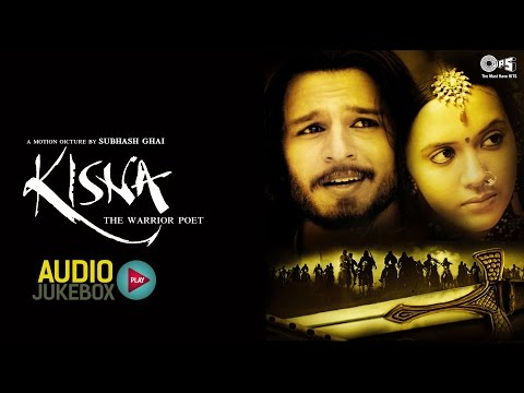 Kisna Audio Songs Jukebox | Vivek Oberoi, Isha Sharvani, A. R. Rahman, Javed Akhtar