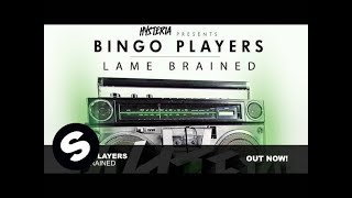 Play Lame Brained (Original Mix)