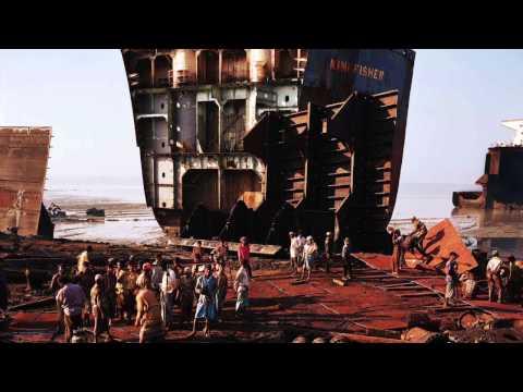 Shipbreaker ORR#3