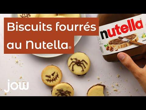 recette-biscuits-halloween-fourrés-au-nutella