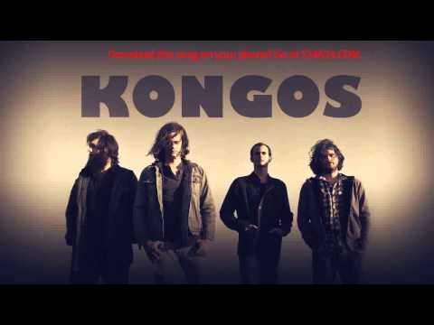 Kongos - Escape