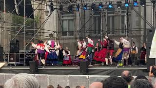 Trebeyu - San Froilan 2019 - Lugo