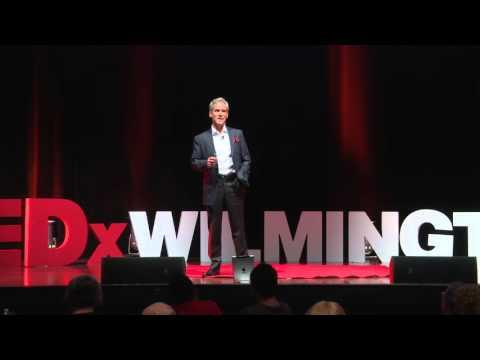 Fun as a competitive advantage | Nick Gianoulis | TEDxWilmington