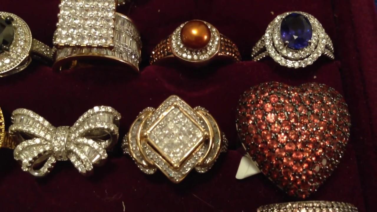 Cara Membersihkan Perhiasan supaya Mengilap Lagi