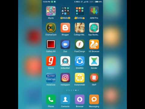 (NO ROOT)Save your song to SD Card downloaded from Gaana App New Way(100% working).