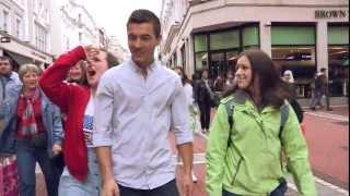 Tourisme en Irlande : visite de Dublin