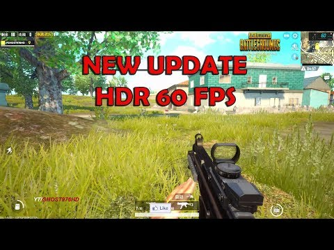 new-fpp-mode-|-ultra-realistic-hdr-graphics-gameplay!-|-pubg-mobile-lightspeed-(version-0.6.1)
