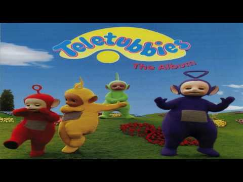 Teletubbies The Album: Teletubbies Say Eh-oh