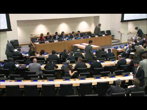 UNIFEED: UN / MALI - 23 JUNE 2015