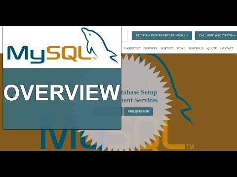 Coding: MySQL thumbnail