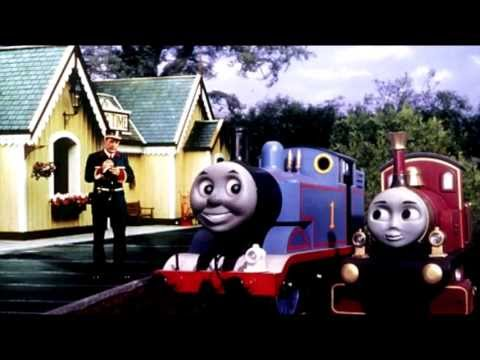 He's a Really Useful Engine Mix ~ {Original + Orchestra}