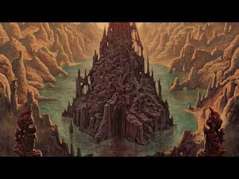 Rivers of Nihil - Terrestria II: Thrive (Pre-Production Demo)