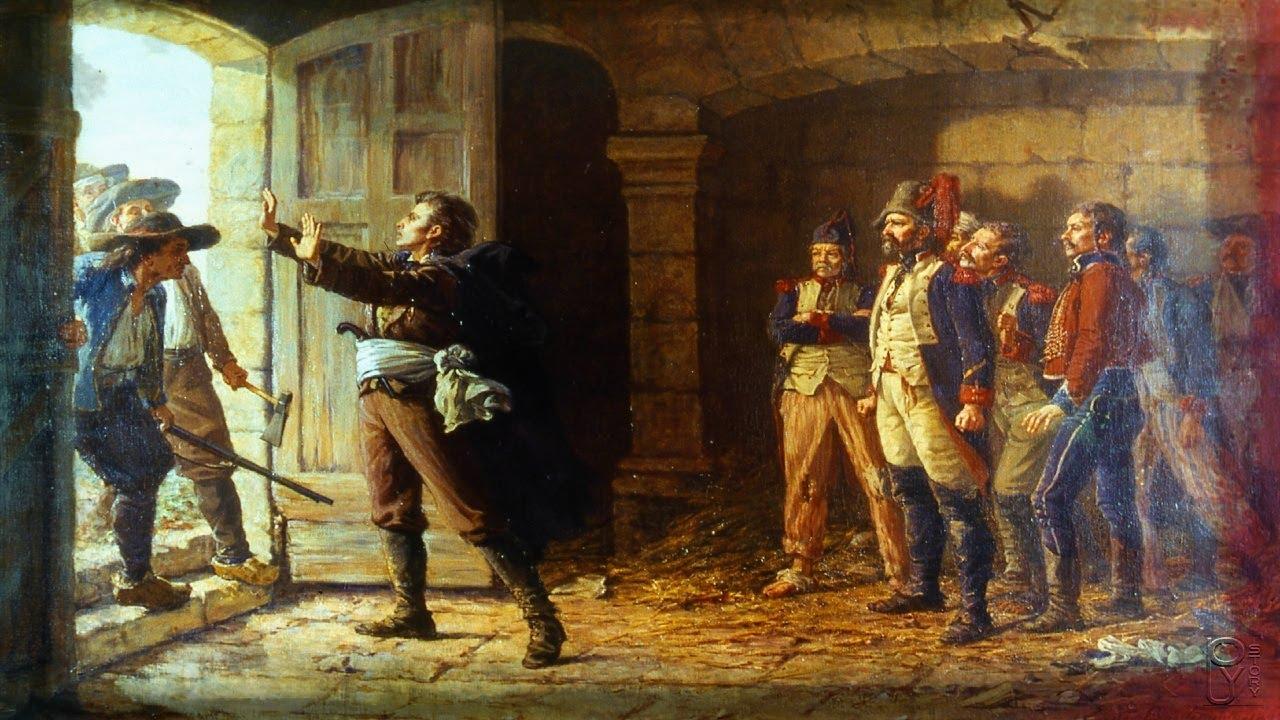 L'incroyable dernier ordre de ce héros français - Charles de Bonchamps