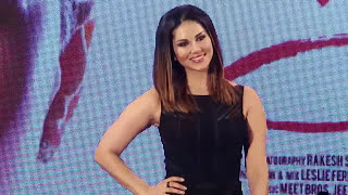 Osama Bin Laden Watched Sunny Leone's Blue Film