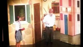 Image Musical Theatre - Pinocchio
