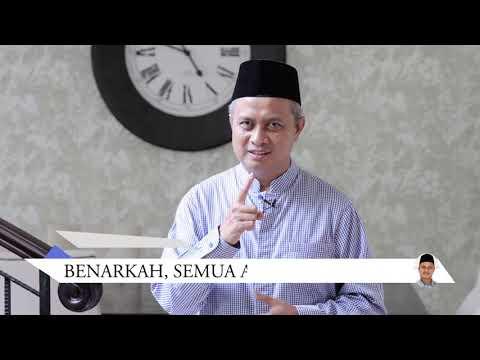 Benarkah Semua Agama Itu Benar? || KH. Dr. Ali Nurdin, MA