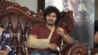 Nuvvu Thopu Raa Movie Team Interview | Sudhakar | TFPC