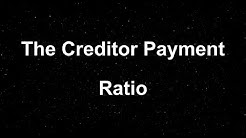 hqdefault - How To Improve Creditors Payment Period