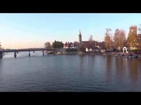 Миколайки, Мазурские озёра