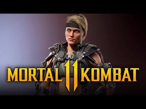 MORTAL KOMBAT  - More Proof Leaks w/ Ronda Rousey, Geras & Kronika Are REAL!