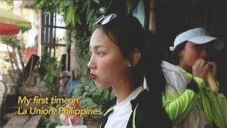 It's more fun in the Philippines ft. San Juan, La Union