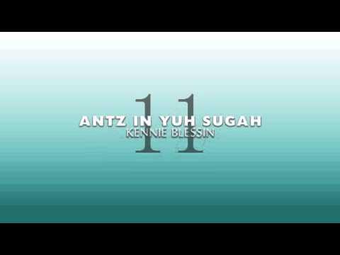 Antigua & Barbuda Top 20 Songs of 2012