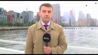CNN  за дипломатическим скандалом вокруг Катара стоят российские хакеры