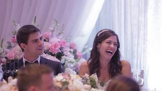 Amazing & Funny Father of the Groom Speech