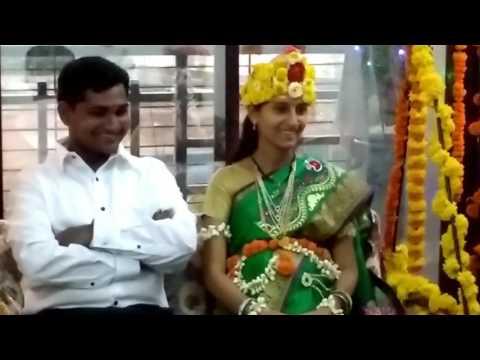 Harsha's Godbharai