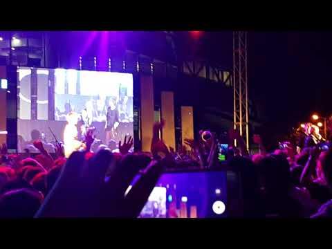 LALA - WINNER at Sungkyunkwan Suwon Univ Festival