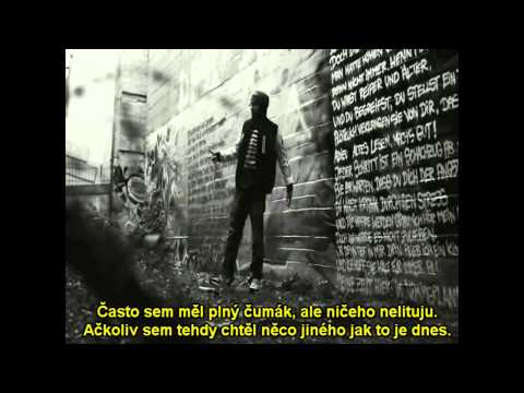 23 - Bushido & Sido - Erwachsen sein (feat. Peter Maffay) (cz lyrics)