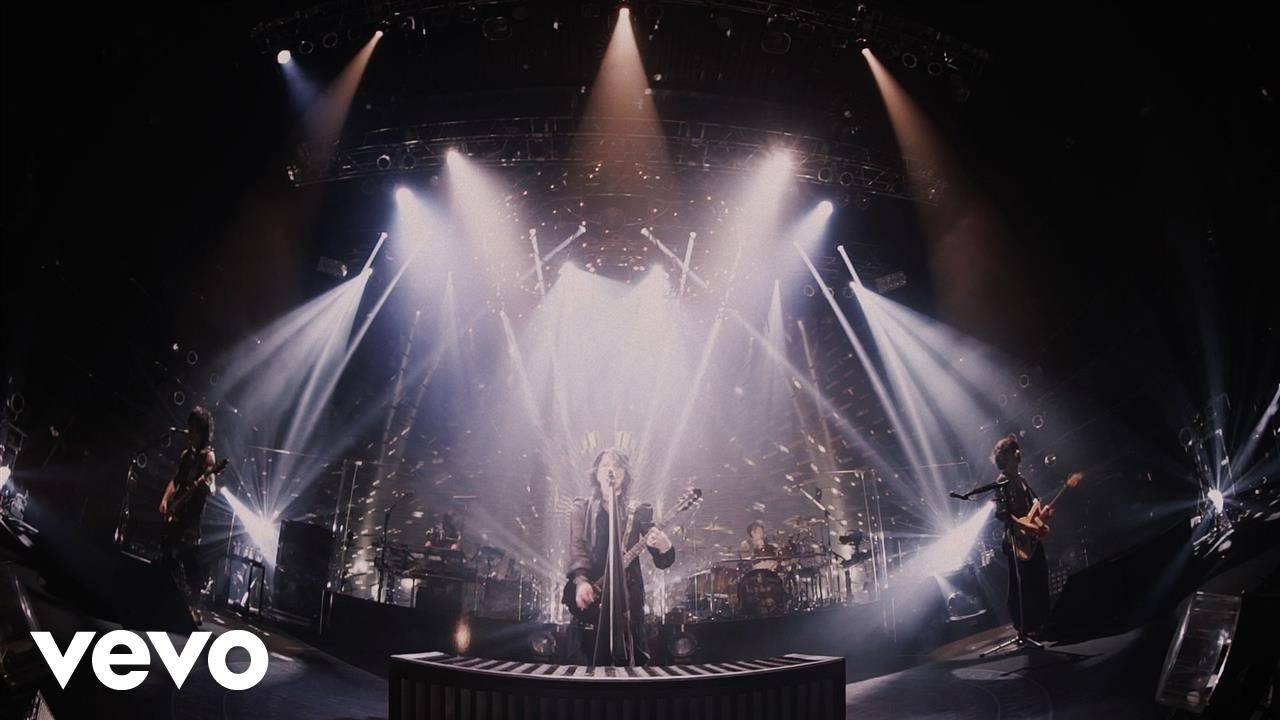VAMPS - ZERO (from live at Zepp Tokyo 2015)Join the growing community now!