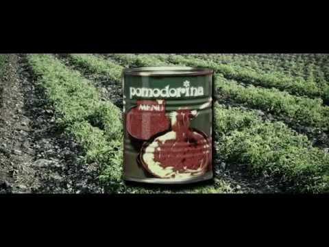 Pomodorina. Present, Past, Future.