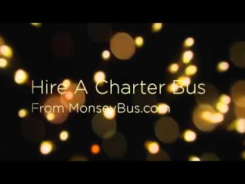 casino bus hire