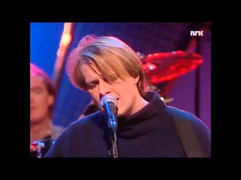 deLillos   Glemte Minner  på NRK 1993